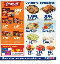 Grocery & Drug offers in the Save a Lot catalogue in Pittsburgh PA ( 2 days left )