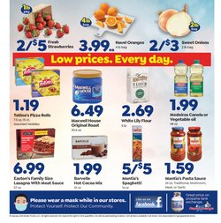 Grocery & Drug offers in the Save a Lot catalogue in Tuscaloosa AL ( 3 days left )
