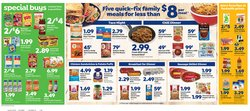 Grocery & Drug offers in the Save a Lot catalogue in Arlington TX ( Published today )