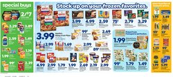 Grocery & Drug offers in the Save a Lot catalogue in Dallas TX ( 3 days left )