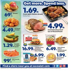 Grocery & Drug offers in the Save a Lot catalogue in Middletown OH ( 7 days left )