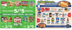 Grocery & Drug offers in the Save a Lot catalogue in Evanston IL ( 2 days ago )