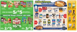 Grocery & Drug offers in the Save a Lot catalogue in Chicago IL ( Expires tomorrow )