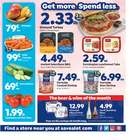 Grocery & Drug offers in the Save a Lot catalogue in Cleveland OH ( 3 days left )