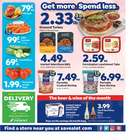 Grocery & Drug offers in the Save a Lot catalogue in Metairie LA ( 3 days left )