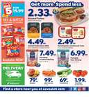 Grocery & Drug offers in the Save a Lot catalogue in Manchester MO ( 3 days left )