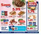 Grocery & Drug offers in the Save a Lot catalogue in Erie PA ( Expires today )