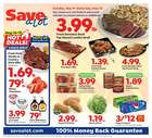 Grocery & Drug offers in the Save a Lot catalogue in Massillon OH ( 2 days left )