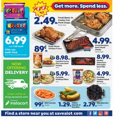 Save a Lot catalog ( Expires today)