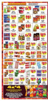 Tires deals in the La Michoacana weekly ad in Victoria TX
