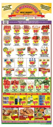 Grocery & Drug offers in the La Michoacana catalogue in Fort Worth TX ( 3 days ago )