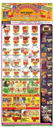 La Michoacana catalog ( 1 day ago)