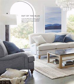 Sofa deals in Arhaus