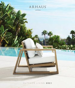 Home & Furniture deals in the Arhaus catalog ( 16 days left)