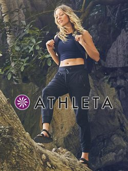 Athleta deals in the New York weekly ad