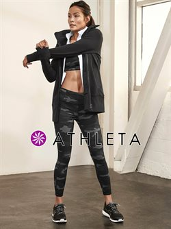 Athleta deals in the Minneapolis MN weekly ad