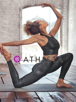 Athleta deals in the Chicago IL weekly ad