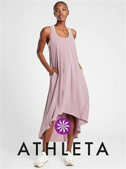 Athleta catalogue in San Francisco CA ( Expired )