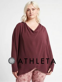Sports deals in the Athleta catalog ( 27 days left)