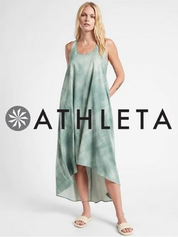 Sports deals in the Athleta catalog ( More than a month)