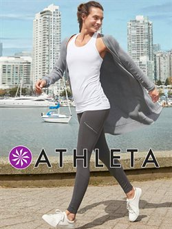 Sports deals in the Athleta weekly ad in Mechanicsburg PA