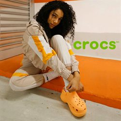 Crocs catalogue in Dallas TX ( Expires tomorrow )