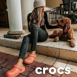 Crocs catalogue in Los Angeles CA ( Expired )