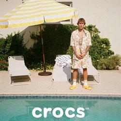Crocs catalogue in Richardson TX ( 25 days left )