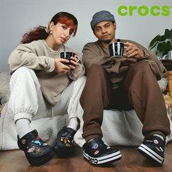 Crocs catalogue ( Expired )