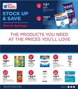 Good Neighbor Pharmacy catalogue in Richmond VA ( Expired )