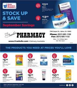 Good Neighbor Pharmacy deals in the Good Neighbor Pharmacy catalog ( 6 days left)