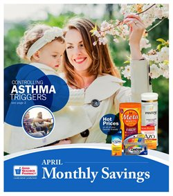 Good Neighbor Pharmacy deals in the Sterling VA weekly ad