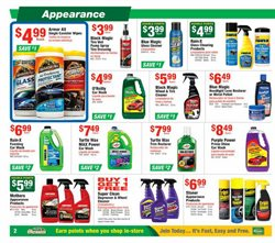 Tires deals in the O'Reilly Auto Parts weekly ad in Burbank CA