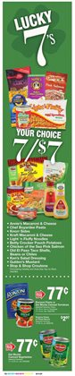 Pasta deals in the Stop&Shop weekly ad in New York