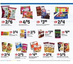 Chips deals in the Stop&Shop weekly ad in New York