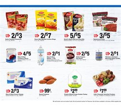 Cheese deals in the Stop&Shop weekly ad in New York