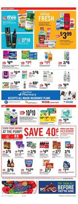 Footwear deals in the Stop&Shop weekly ad in New York