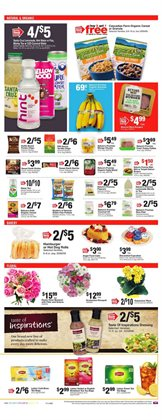 Juice deals in the Stop&Shop weekly ad in New York