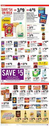 Soup deals in the Stop&Shop weekly ad in New York