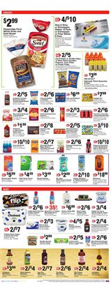 Bakery deals in the Stop&Shop weekly ad in New York