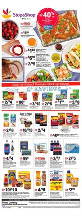 Stop&Shop deals in the Astoria NY weekly ad
