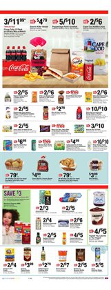 Yogurt deals in the Stop&Shop weekly ad in New York