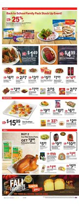 Chicken deals in the Stop&Shop weekly ad in New Haven CT