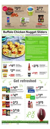 Beef deals in the Stop&Shop weekly ad in New York