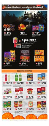 Nestle deals in the Stop&Shop weekly ad in New York
