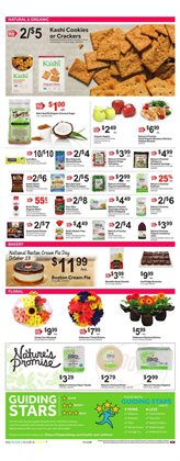Cream deals in the Stop&Shop weekly ad in New York