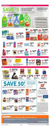 Detergent deals in the Stop&Shop weekly ad in New York