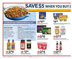 Broccoli deals in the Stop&Shop weekly ad in New York
