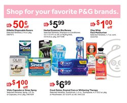 Olay deals in the Stop&Shop weekly ad in New York