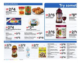 Noodles deals in the Stop&Shop weekly ad in New York